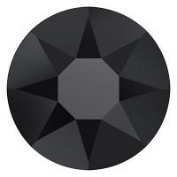 Сваровски 2078 Стразы клеевые Swarovski 2078 SS12 цветн. 3.2 мм кристалл 1 шт черный (jet 280)