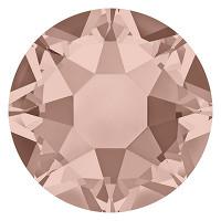 Сваровски 2078 Стразы клеевые Swarovski 2078 SS16 цветн. 3.9 мм кристалл 1 шт бледно-розовый (v.rose 319)