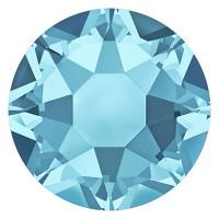 Сваровски 2078 Стразы клеевые Swarovski 2078 SS16 цветн. 3.9 мм кристалл 1 шт голубой (aquamarine 202)