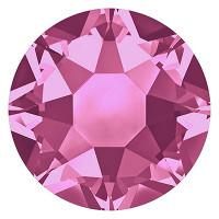 Сваровски 2078 Стразы клеевые Swarovski 2078 SS16 цветн. 3.9 мм кристалл 1 шт розовый (rose 209)