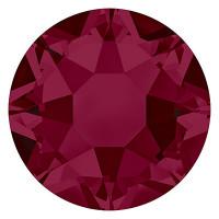 Сваровски 2078 Стразы клеевые Swarovski 2078 SS16 цветн. 3.9 мм кристалл 1 шт рубин (ruby 501)