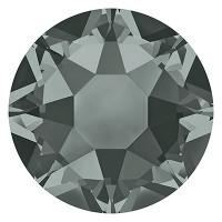 Сваровски 2078 Стразы клеевые Swarovski 2078 SS16 цветн. 3.9 мм кристалл 1 шт св.серый (bl.diamond 215)