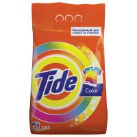 TIDE  Стиральный порошок-автомат 3 кг, TIDE (Тайд) Color