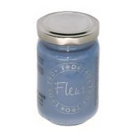 "To-Do FLEUR Краска акриловая ""To-Do"" матовая FLEUR 130 мл  12026 голубой"