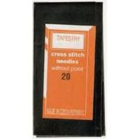 """Прочие И-20 Иглы для вышивания №20 """"Tapestry"""" в конверте 25 игл"""