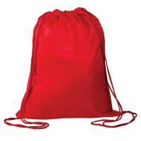 ТОП-СПИН 226549 Сумка для обуви ТОП-СПИН для учеников начальной школы, красная, 43х35 см, 226549