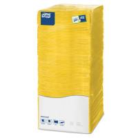 TORK 470116 Салфетки TORK Big Pack, 25х25, 500 шт., желтые, 470116