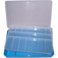 Тривол Коробка д/мелочей «Тривол» ТИП-2: 235х150х65 мм Коробка д/мелочей «Тривол» ТИП-2: 235х150х65 мм