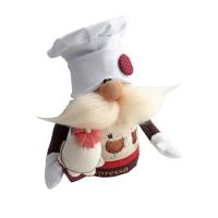 """Ваниль ГИП-01 Набор для изготовления игрушки Ваниль ГИП-01 """"Поварёнок Вкусняшка"""", 20 см"""