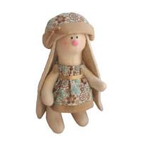 """Ваниль Набор для изготовления игрушки Набор для изготовления игрушки """"RABBIT'S STORY"""" R009 Зайка с длинными ушами"""