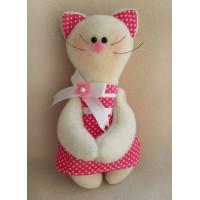 """Ваниль С007 Набор для изготовления игрушки """"CAT'S STORY"""""""