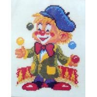 Pako 210.807 Клоун в кепке