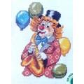 Pako 210.853 Клоун с саксофоном