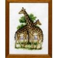 Pako 210.867 Жирафы