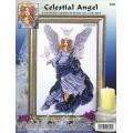 Vervaco 2347 2347 Комплект для вышивания (счетный крест) Celestial Angel (Небесный Ангел)