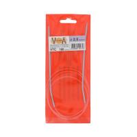 Visantia VTC Спицы Visantia круговые VTC металл d 2.5 мм 100 см со спец.покрытием