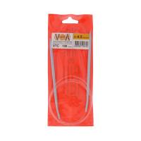 Visantia VTC Спицы Visantia круговые VTC металл d 4.5 мм 100 см со спец.покрытием