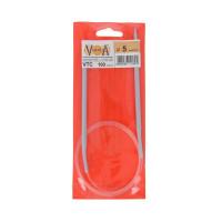 Visantia VTC Спицы Visantia круговые VTC металл d 5.0 мм 100 см со спец.покрытием