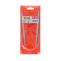 Visantia VTC Спицы Visantia круговые VTC металл d 6.0 мм 100 см со спец.покрытием