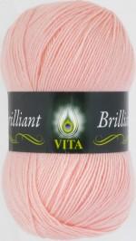 Vita Brilliant Цвет 5109 нежно-розовый