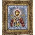 Вышиваем бисером L-54 Святой князь Игорь
