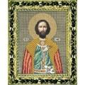 Вышиваем бисером L-66 Святой князь Роман