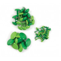 We R Memory Keepers 42043-9 Набор брадсов, цвет - зеленый