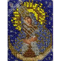 """WOMAN HOBBY ИЧ0017 Набор для вышивания бисером """"WH"""" ИЧ0017 Богородица Остробрамская"""