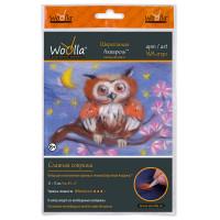 "Woolla WA-0130 ""Woolla"" WA-0130 набор ""Славная совушка"" ."