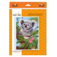 "Woolla WA-0136 ""Woolla"" WA-0136 набор ""Добродушная коала"" ."