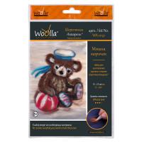 """Woolla WA-0141 """"Woolla"""" WA-0141 набор """"Мишка морячок"""" ."""