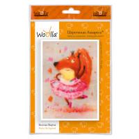 "Woolla WA-0155 ""Woolla"" WA-0155 набор ""Белочка Марта"" ."