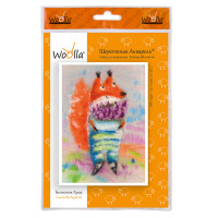 "Woolla WA-0156 ""Woolla"" WA-0156 набор ""Бельчонок Лукас"" ."