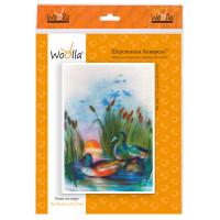 """Woolla WA-0167 """"Woolla"""" WA-0167 набор """"Утки на озере"""" ."""