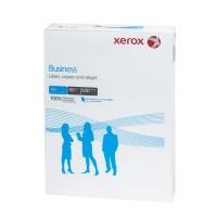 XEROX 003R91820 Бумага офисная XEROX BUSINESS, А4, 80 г/м2, 500 л., марка В, Финляндия, белизна 164%, 003R91820