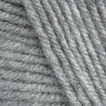 Пряжа для вязания YarnArt Baby (Ярнарт Беби) Цвет 195 серый