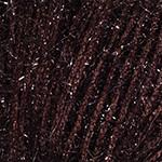 Пряжа для вязания YarnArt Christmas (Ярнарт Кристмас) Цвет 14 шоколад