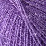 Пряжа для вязания YarnArt Christmas (Ярнарт Кристмас) Цвет 41 яркая сирень