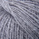 Пряжа для вязания YarnArt Christmas (Ярнарт Кристмас) Цвет 44 серый