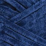 YarnArt Dolce Цвет 756 темно синий
