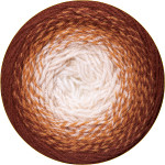 Пряжа для вязания YarnArt Flowers Merino Цвет 537
