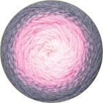 Пряжа для вязания YarnArt Flowers Merino Цвет 544