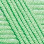 Пряжа для вязания YarnArt Ideal (Ярнарт Идеал) Цвет 226 мята