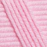 Пряжа для вязания YarnArt Ideal (Ярнарт Идеал) Цвет 229 светло розовый