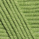 YarnArt Ideal Цвет 235 зеленый