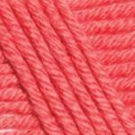 YarnArt Ideal Цвет 236 коралловый