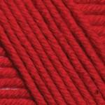 Пряжа для вязания YarnArt Ideal (Ярнарт Идеал) Цвет 237 красный