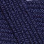 Пряжа для вязания YarnArt Ideal (Ярнарт Идеал) Цвет 241 темно синий