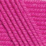 Пряжа для вязания YarnArt Ideal (Ярнарт Идеал) Цвет 243 малиновый
