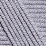 Пряжа для вязания YarnArt Ideal (Ярнарт Идеал) Цвет 244 серый